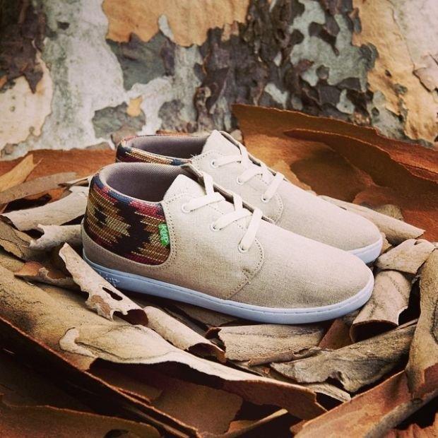 Buty z kolekcji Keep Company. Cena: ok 160 zł