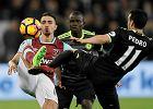 Piłkarz Chelsea znokautowany! Pedro ze wstrząśnieniem mózgu