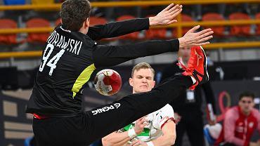 Polska mogła wygrać z Niemcami w ostatniej sekundzie meczu. Morawski show!