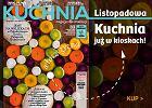 Listopadowy numer magazynu Kuchnia już w kioskach!