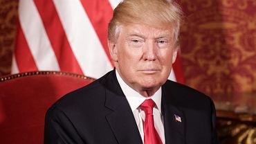 'Travel ban' Donalda Trumpa legalny. Prezydent USA świętuje zwycięstwo