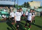 Porażka Pilicy. Lechia bezwzględna dla ekipy z Białobrzegów