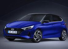 Nowy Hyundai i20 - wymiary, silniki, wygląd, zdjęcia, co nowego. Nowe informacje tuż przed premierą