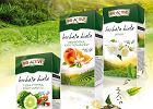 Pozwól sobie na chwilę przyjemności dzięki aromatycznym białym herbatom marki Big-Active