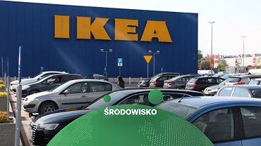 Ikea, zdjęcie ilustracyjne