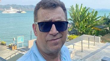Maciej Orłoś w ostrych słowach o znajomych pracujących w TVP.