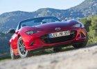 Mazda MX5: transformers legendy