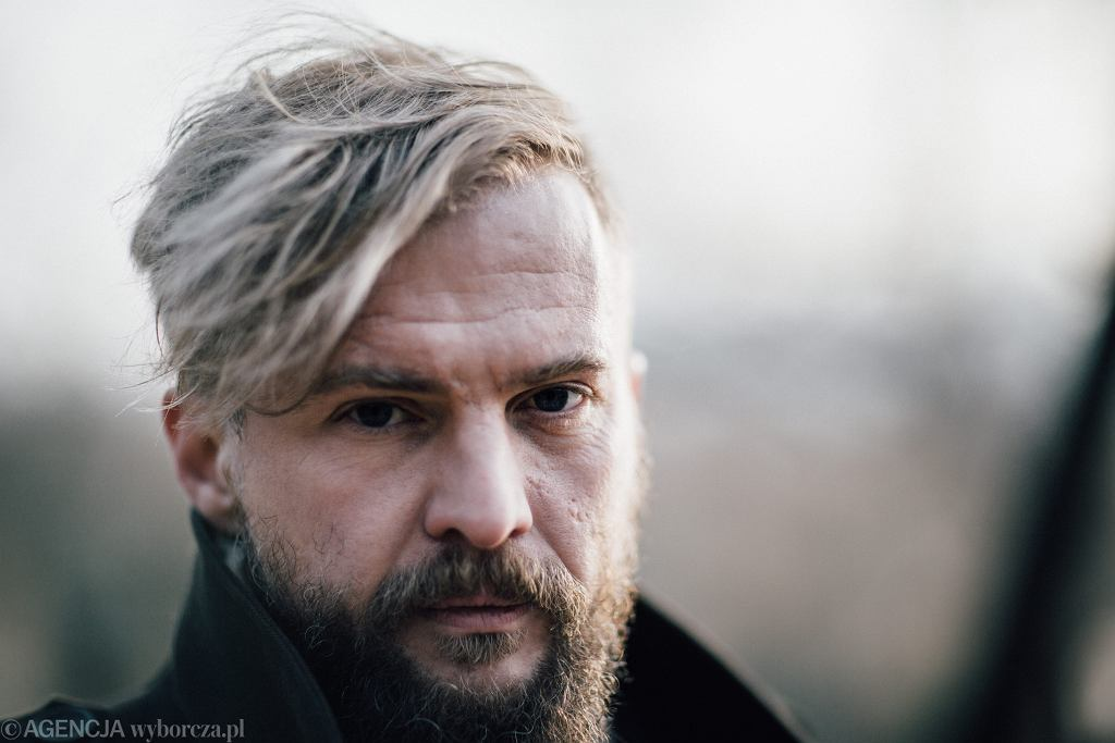 Tomasz Organek