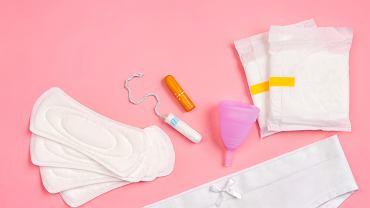 Środki higieniczne