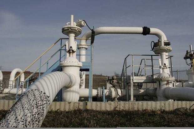 PERN przestawi rurociąg w stronę Białorusi. Mińsk chce negocjować dostawy ropy z Polski