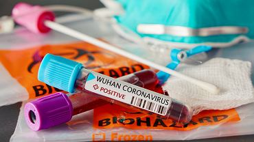 Co się dzieje, gdy ludzie zarażają się jednocześnie dwoma wariantami koronawirusa