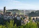 Podróż do Szwajcarii: i znajdź tu dziurę w całym