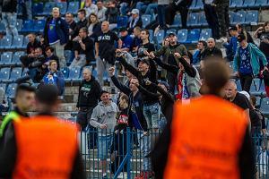 "Kibice Ruchu Chorzów ogłosili bojkot klubu! ""Wojna"""