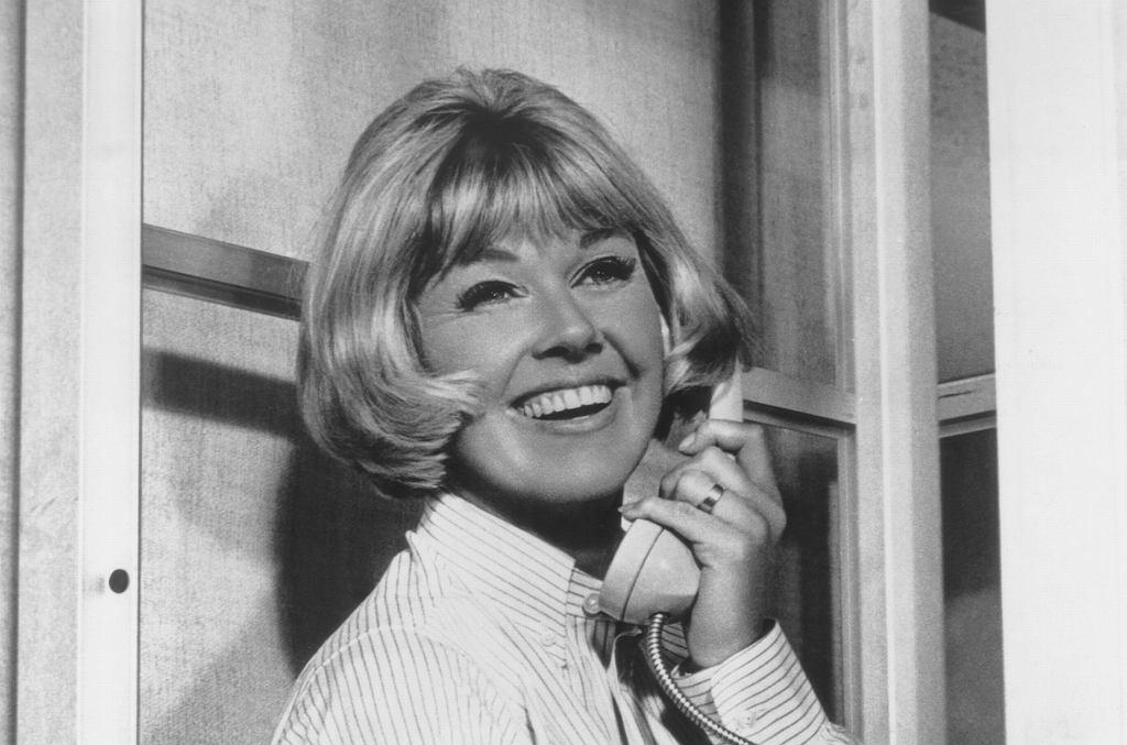 Doris Day nie żyje