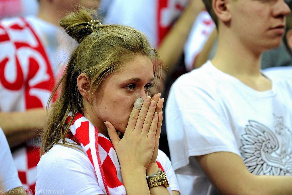Mistrzostwa Europy w piłce ręcznej. Mecz Polska - Chorwacja