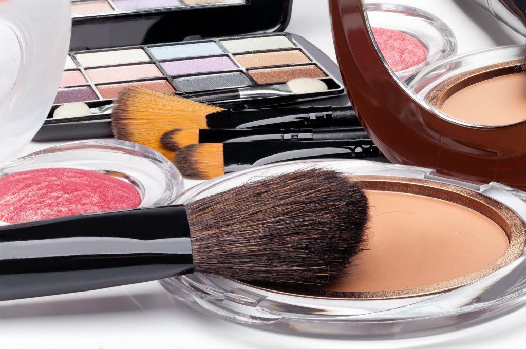 Makijaż dzienny, autor: Shutterstock.com