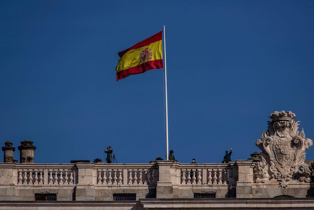Hiszpania.