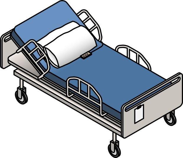 Dla chorych leżących w domu optymalnym rozwiązaniem jest łóżko szpitalne. Nie trzeba go kupować: można wypożyczyć
