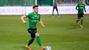 Górnik Łęczna przegrał drugi mecz z rzędu
