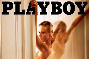 Katarzyna Warnke rozebrała się dla 'Playboya'