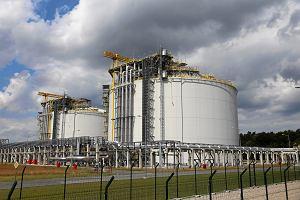Niemcy otwierają się na amerykański gaz skroplony, powstaną przynajmniej dwa terminale LNG