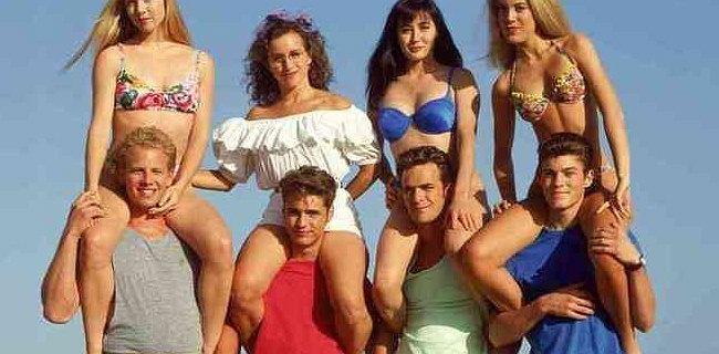 Jak wyglądają aktorzy z Beverly Hills 902010 28 lat po emisji pierwszego odcinka