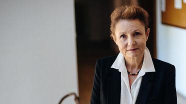 Prof. Małgorzata Omilanowska