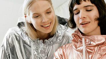 Valentijn De Hingh i Hari Nef w kampanii & Other Stories jesień-zima 2015