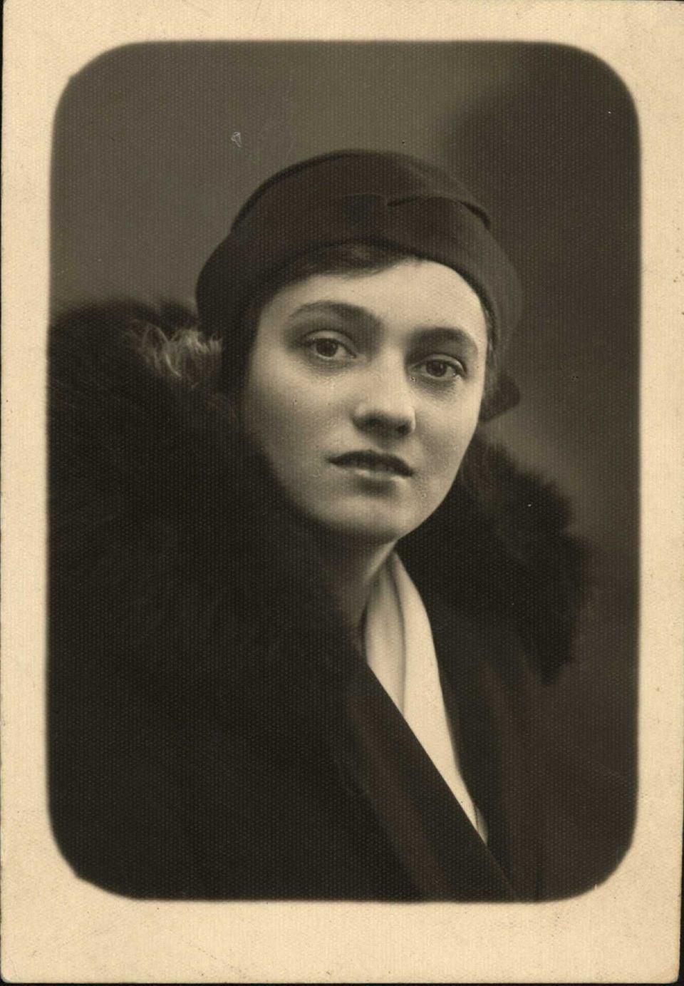 Michalina Tatarkówna, lata 30.