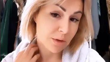 Blanka Lipińska komentuje 'Nic się nie stało'