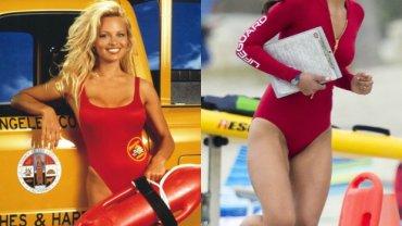 Pamela Anderson/ Ilfenesh Hadera