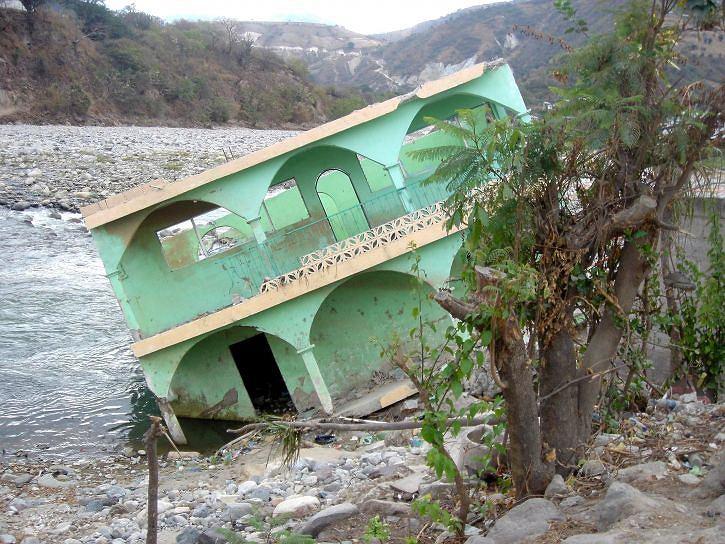 Tajfun Mangkhut uderzy w Filipiny | Zdjęcie ilustracyjne