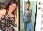 Mama schudła 45 kilogramów po porodzie. Wprowadziła kilka prostych zmian