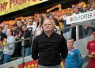 Korona - Legia 0:1. Maciej Bartoszek: Podjęliśmy walkę, ale na Legię to nie wystarczyło