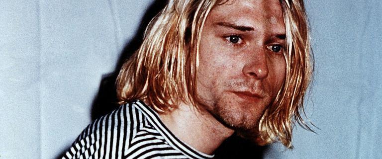 FBI ujawniło dokumenty ws. śmierci Cobaina. Listy i głos prywatnego detektywa