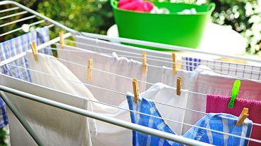 Stella McCartney zachęca, aby nie prać ubrań, gdy nie jest to konieczne. A użytkownicy forum mówią, jak to wygląda u nich.
