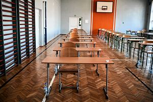 Przeciek? Egzamin ósmoklasisty 2020 zaczyna się 16 czerwca. Uczniowie już znają tematy?