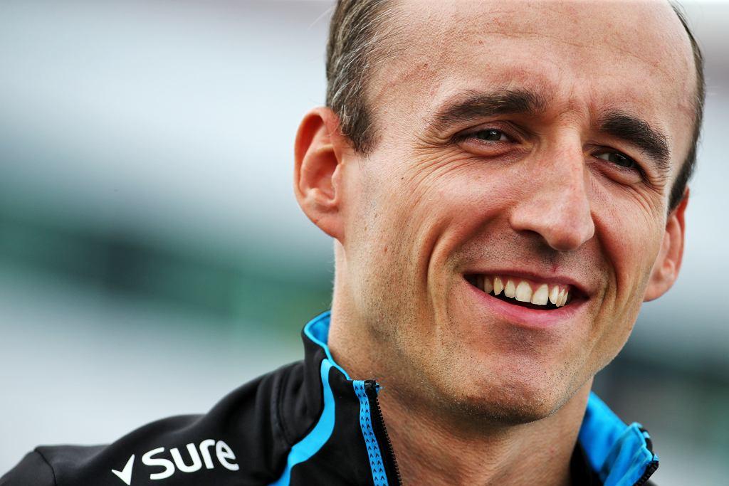 kMotor Racing - Formula One World Championship - British Grand Prix - Preparation Day - Silverstone, England