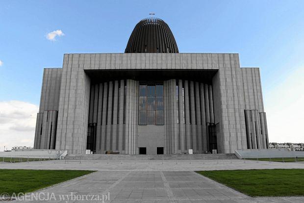 Świątynia Opatrzności Bożej z ogromną dotacją od Ministerstwa Kultury [TREŚĆ UMOWY]