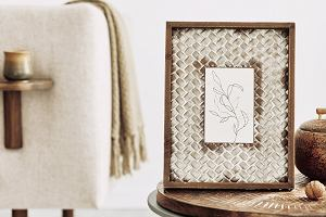 Ozdoby na ścianę: stylowe mapki, obrazy, plakaty z rabatem nawet 75%