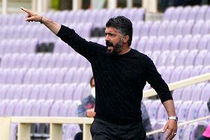 Koniec Gattuso w Napoli! Zaskakujące ogłoszenie decyzji przez prezesa