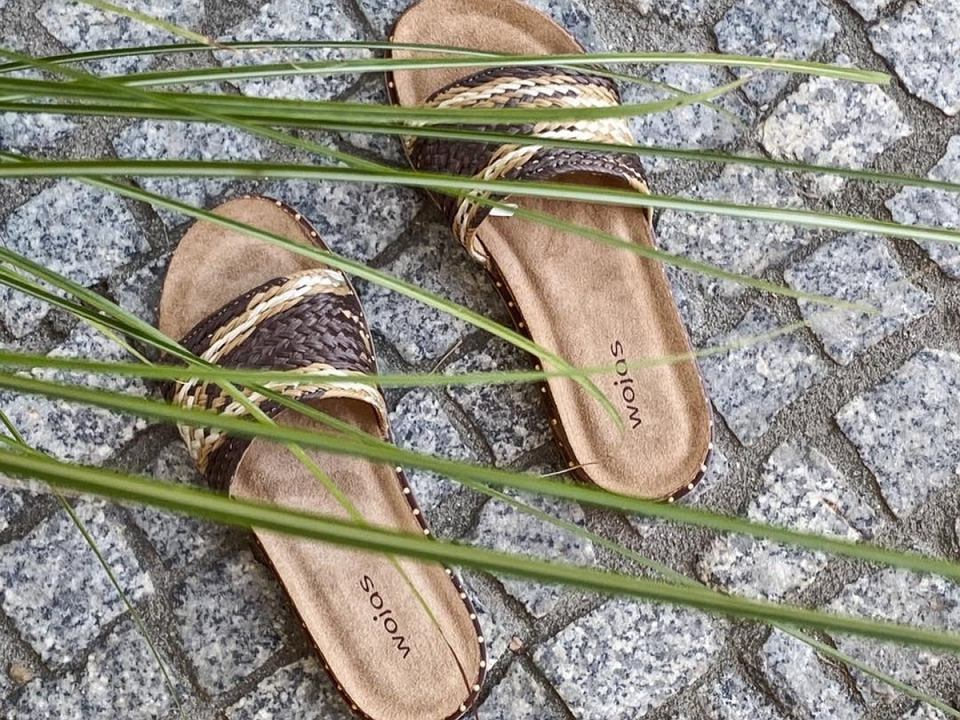 buty wojas