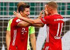 Bayern zmiażdżył Wolfsburg w ostatniej kolejce! Lewandowski z kolejnym rekordem!