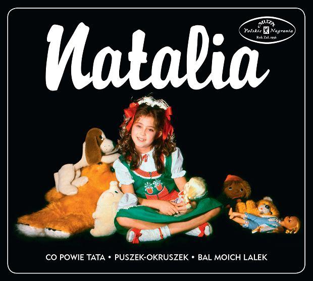 Natalia Kukulska, okładka płyty