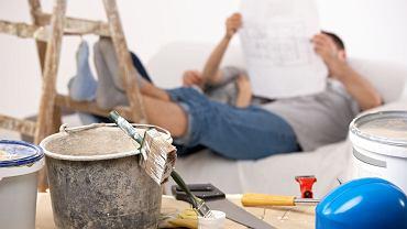 Remont mieszkania to równie wielkie wyzwanie co zakup nowego