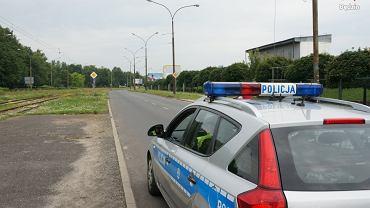 Policjant po służbie pomógł złapać żartownisia