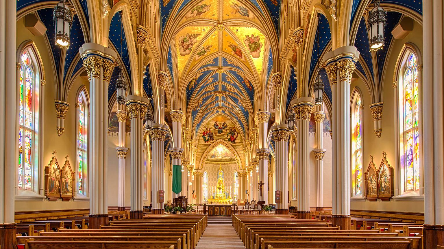 Msza święta online na żywo. Gdzie obejrzeć mszę 12 lipca 2020?