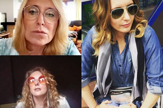 Monika Kuszyńska w najnowszym wywiadzie zdecydowała się powrócić wspomnieniami do niełatwych powypadkowych miesięcy. Artystka opowiedziała o trudnej i długiej drodze do samoakceptacji - zakończonej sukcesem.