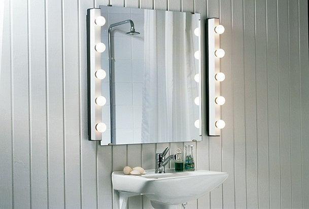 łazienka Dobrze Oświetlona Jakie Lampy Wybrać Do łazienki