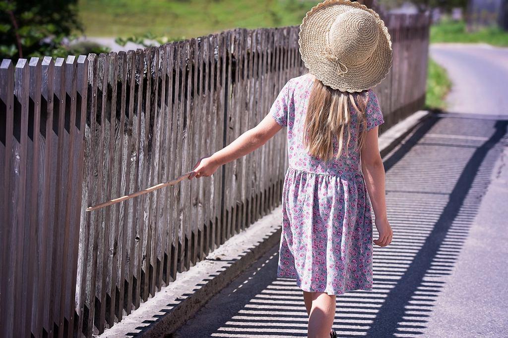 Ubrania dla dzieci na lato